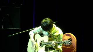 Felicity   Sungha Jung Acoustic Tabs Guitar Pro 6