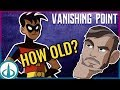 How old is ROBIN? | The Vanishing Point