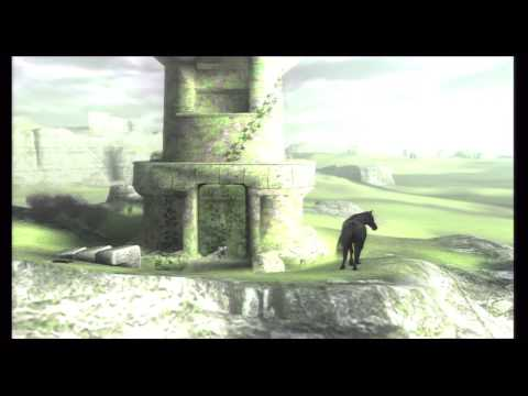 Shadow of the Colossus – All Colossi Battle Music