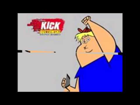 TDI Kick Buttowski