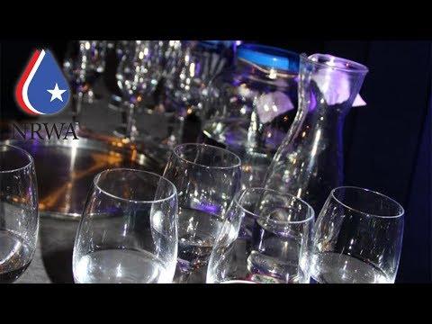 2018 Great American Water Taste Test
