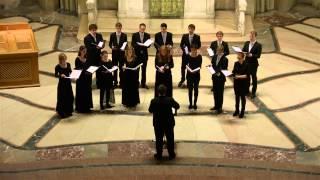 Jauchzet dem Herrn (Mendelssohn)   Ensemble Musica Sacra Dresden
