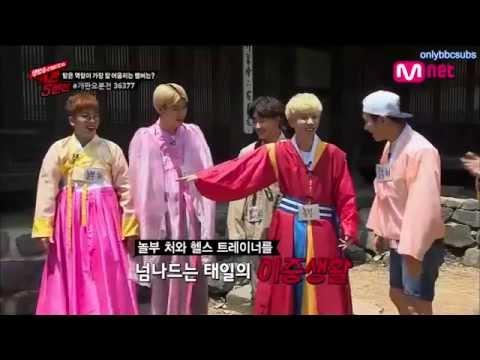 [ENG] 5 Minutes Before Chaos - Drama Cut 1