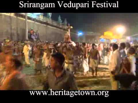 Vedupari Srirangam
