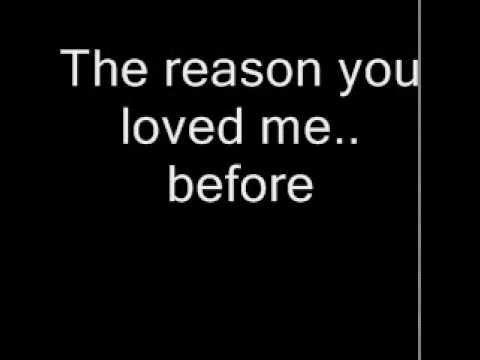 Don't You Remember (Karaoke)