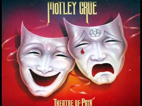 Motley Crue - Theatre Of Pain [ Full Album ]