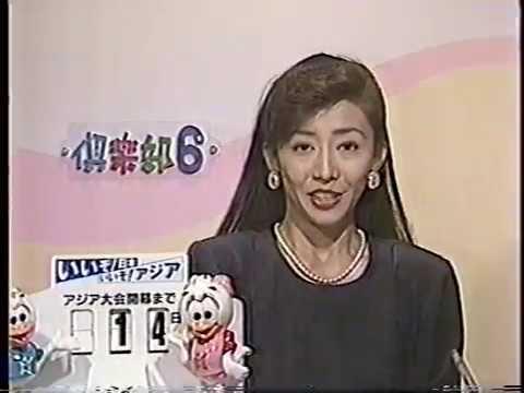 アナ 長峰 BS-TBS「昭和歌謡ベストテン」 司会は関根勤と長峰アナ