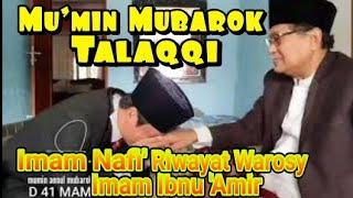 Download Mu'min Mubarok Talaqqi Qiro'at kepada KH.Ujang Hidayat (Ponpes Assyifa)