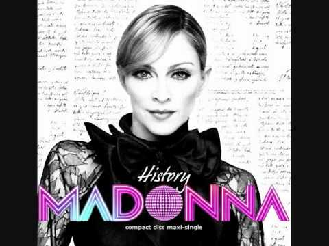 Madonna: History (Land Of The Free) [Unreleased Song]