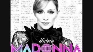 Watch Madonna History video