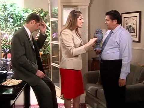 """La Niñera"" (The Nanny) Clips-Gisela Garbezza"