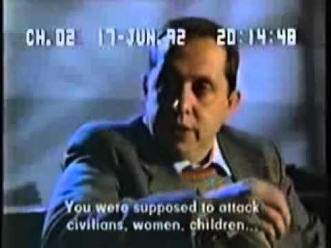 Операция «Гладио». Фильм BBC. 1992