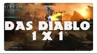 Das Diablo 1x1 - Basiswissen & Tricks