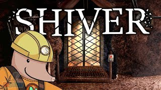 Shiver | Indie Horror Game Walkthrough | Full Playthrough | PC Gameplay Let