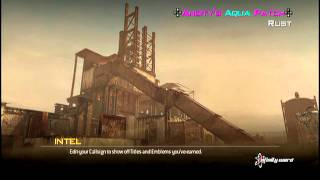 How to use the buttons_default.cfg infection! MW2 PS3 1.14