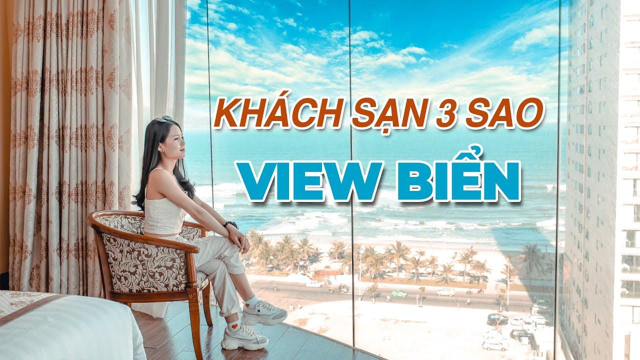 Khách Sạn 3 Sao Đà Nẵng View Biển Mỹ Khê – Khách Sạn View Biển Đà Nẵng
