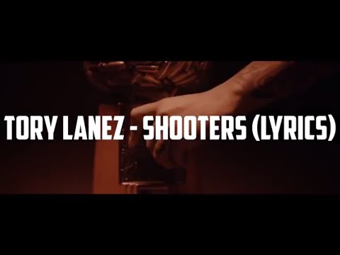 Tory Lanez - Shooters (Official Lyrics)