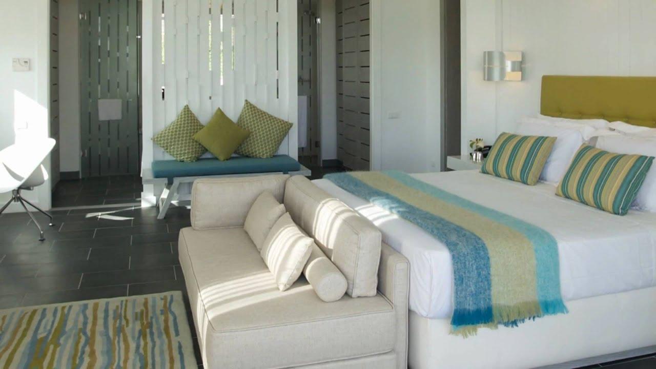 Long Beach Mauritius 5 Star Hotel