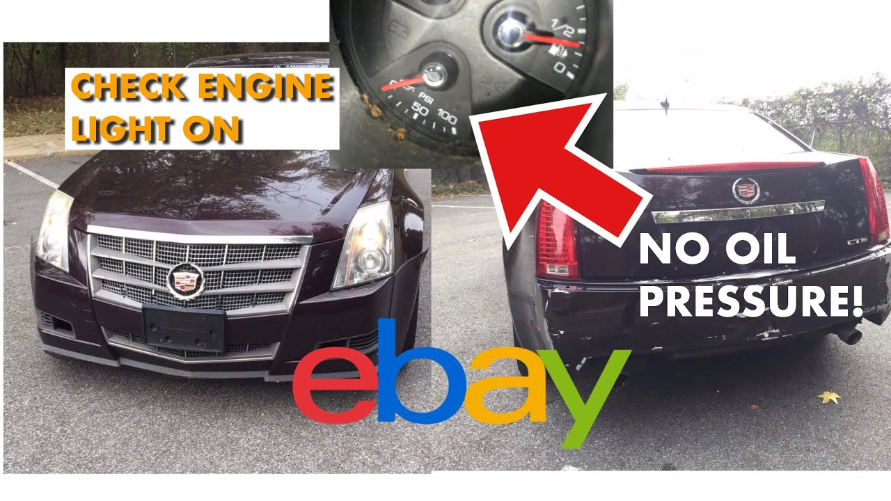 Car Buying Guide For Ebay Motors Scams