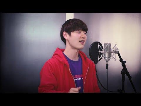 iKON - '사랑을 했다(LOVE SCENARIO)' Cover by Dragon Stone