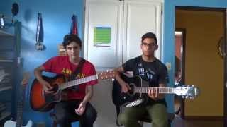 From Chest down - Superheaven (Acoustic Cover)