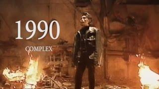 1990 (カラオケ) COMPLEX