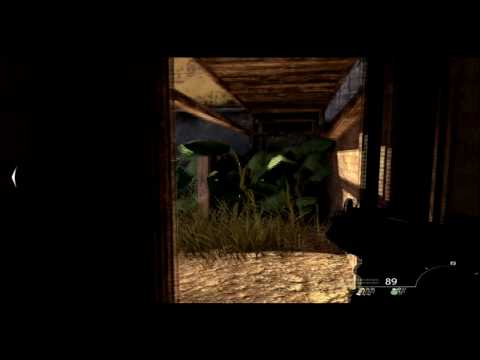 Modern Warfare 2 Спрятанная Комата