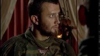 BBC: Ганнибал-легендарный полководец. Часть 2.