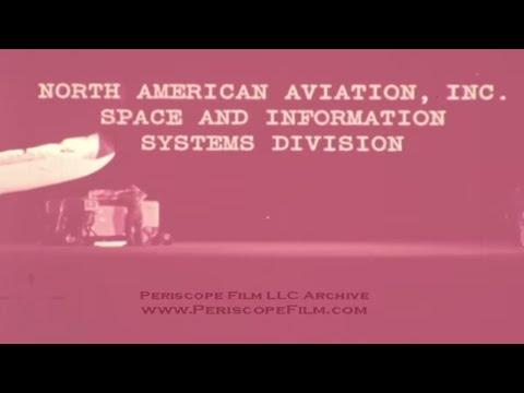 OPERATION BLUE NOSE STRATEGIC AIR COMMAND B-52s & HOUND DOG CRUISE MISSILE 3441