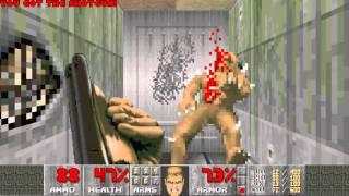 Video Final Doom: TNT Evilution UV-Speed in 39:57, 30ev3957 Speedrun download MP3, 3GP, MP4, WEBM, AVI, FLV Oktober 2017