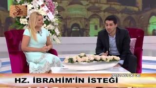 Said Hatipoglu   Zahide ile Yetis Hayata   07 07 2014   HQ