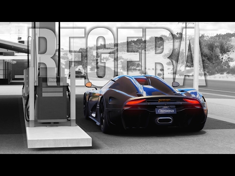Forza Horizon 3 Koenigsegg REGERA Gameplay HD 1080p