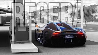 Forza Horizon 3 Koenigsegg REGERA Gameplay HD 1080p