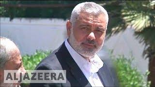 🇵🇸 US puts Hamas top leader Ismail Haniya on 'terror list'