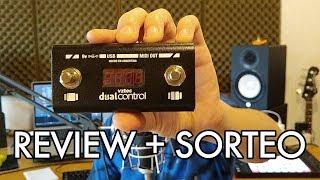 VZtec dualControl REVIEW + SORTEO