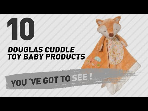 Douglas Cuddle Toy Baby Products Video Collection // New & Popular 2017