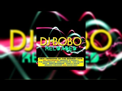 DJ BoBo - Love Is All Around (David May Mix) (Official Audio)