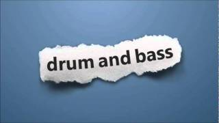 Drum & bass mix 2011 neurofunk jump up technoid 28 tracks inside!