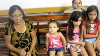Limoeiro: Líder comunitário cria Terço das Crianças no Bairro Luiz Alves de Freitas