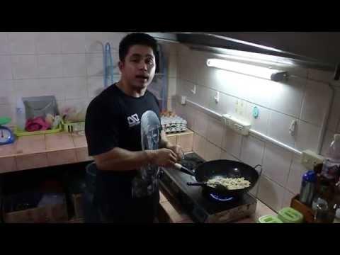 เมนูอาหารคลีนฟู้ด (ข้าวไก่กระเทียม) โดย โค้ชปิงปอง (ครัวคุณหมี)