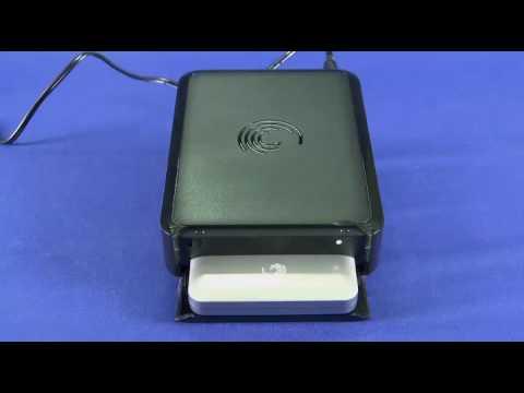 Seagate FreeAgent GoFlex TV HD Media Player