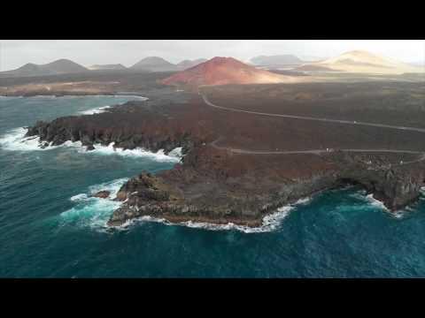 Lanzarote   La Graciosa   Fuerteventura (2019)