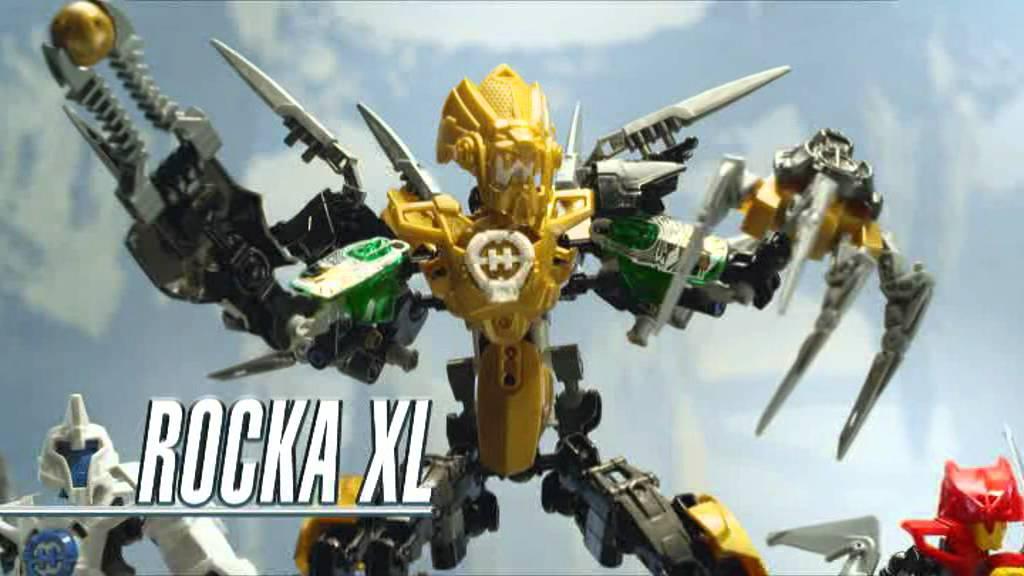 Zabawki Lego Hero Factory Na Wwwkrainazabawypl Youtube