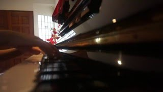 ASTRO (아스트로 ) - Innocent Love (풋사랑) Piano Cover