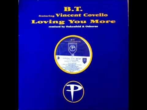 BT - Loving You More (BT's Primordial Mix)