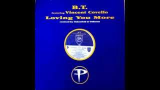 BT - Loving You More (BT