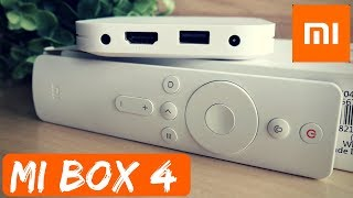 Xiaomi Mi Box 4 Android TV [Review] - Lots of Chinese stuff but Still Good!