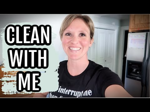 clean-with-me-|-cleaning-motivation-during-quarantine-|-cleaning-routine-+-a-surprise
