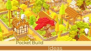 Pocket Build [House Ideas #1]