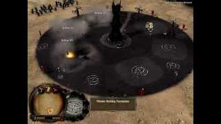 LOTR BFME - Return of Shadow [Mordor]